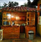 Estación de café Posada Campestre
