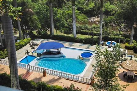 Hotel Posada Campestre