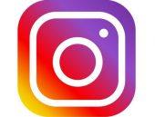 Instagram botón