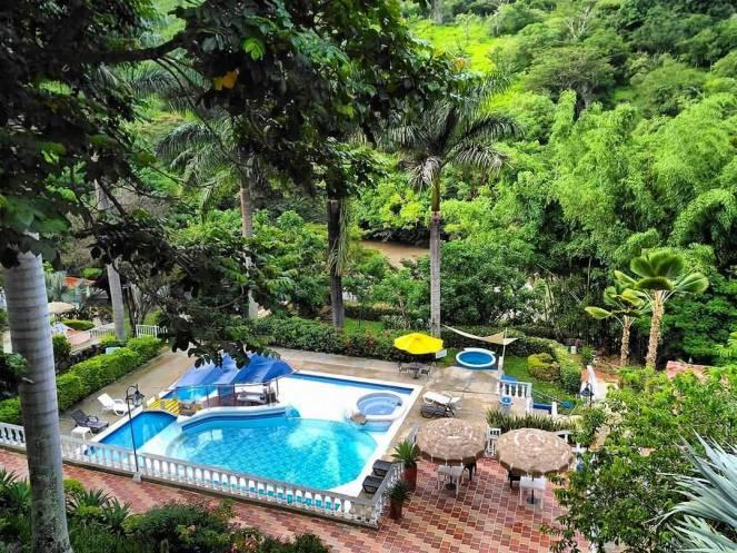 Hotel Posada Campestre (2)