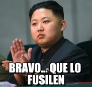 Kim Jong Un leyes