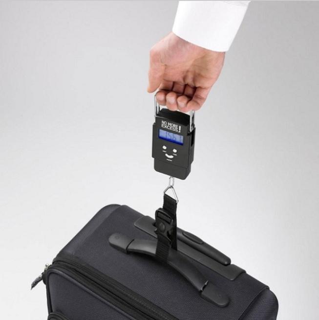 Peso del equipaje