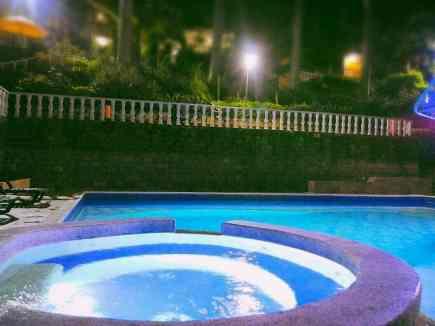 Hotel campestre en San Gil