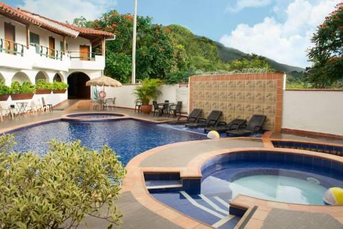 Hotel Monchuelo